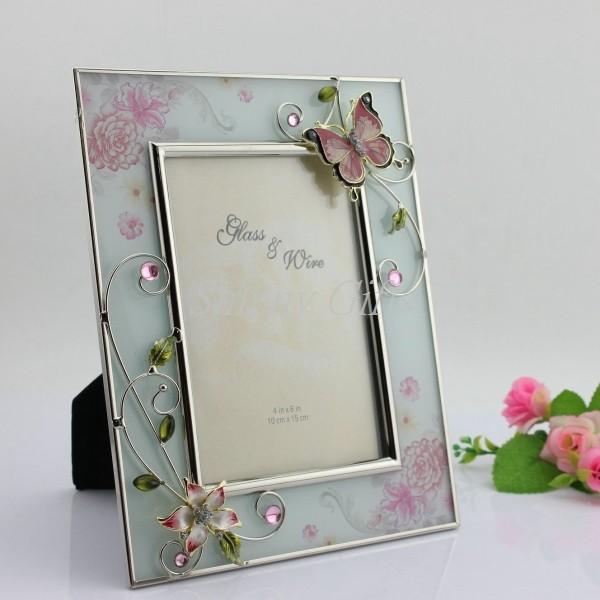 wayfarer metal frame  photo frame