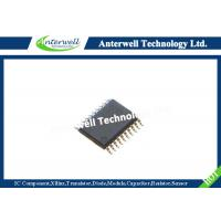 Buy cheap STM8S103F3P6TR  Access line 8 Kbytes Flash, data EEPROM,10-bit ADC, 3 timers from wholesalers