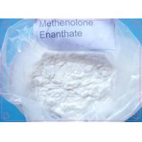 China Steroid Powder Primobolan Depot Methenolone Enanthate CAS 303-42-4 For Fat Loss on sale