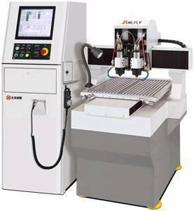 Buy cheap JDLMS_FS_V CNC Engraving Machine product