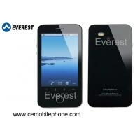 Buy cheap Android smart cell phone GPS WiFi mobile phone TV cell phone Everest A3000 product