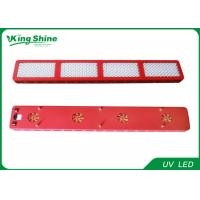Buy cheap red light therapy panel 840nm IR led therapy light 600w body light from wholesalers