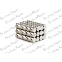 """Buy cheap Disc Shape Axially Magnetized Permanent Magnet Dia 3/8"""" * 3mm Thick For Electric Products product"""