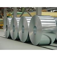 DX51D G550 0.35*1200mm cold rolled hot dipped galvanized steel coil