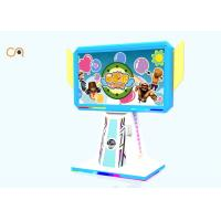 China 850W AR Game Machine , Body Control Children VR 9D Video Game on sale