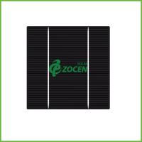 China P Type A Grade 4.21W Silicon Polycrystalline Solar Cells With PECVD Film on sale