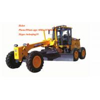 Buy cheap XCMG11.2T construction machinery mini CE 135HP Motor Grader GR135 from wholesalers