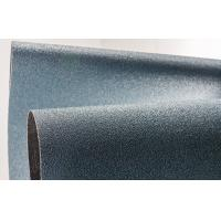 Buy cheap 100% Polyester Backing Zirconia Wide Sanding Belt For Wood / Particle Board / MDF product