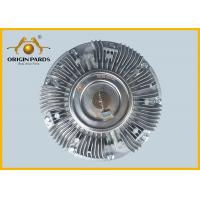 Buy cheap HINO700 P11C Engine Fan Clutch 16250-E0330 Shell High Density Cast Aluminum from wholesalers