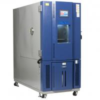 Buy cheap Resistance Low Temperature Humidity Test Chamber With Thermal Cycle product