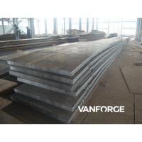 Buy cheap 450HBW Structural Steel Plate High Tensile Strength 1400 MPa Anti Corrosion product