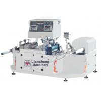 Buy cheap LC-300I high speed inspection machine erify the printing quality, sealing performance product