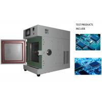 Buy cheap Lab Environmental Climatic Test Chamber With  Interior Material SUS#304 product