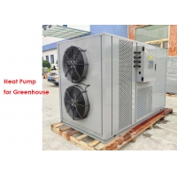 Buy cheap Customized Heating Cooling Air To Water Heat Pump For Agriculture Greenhouse product