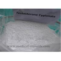 Buy cheap Testosterone Anabolic Steroid Testosterone Cypionate For Men Muscle Building product