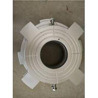 Buy cheap Steel Mould For Motorcycle Tyre Making Molds / Air Bag Tire Mould product