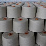 Buy cheap Healthy Virgin Cotton Linen Blend Yarn 30Ne for Knitwear Home Textiles product