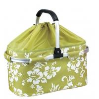 Buy cheap Picnic Insulated Basket,Picnic Cooler Basket product