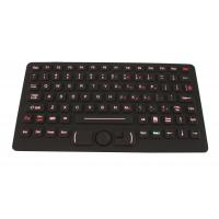 Buy cheap USB Desktop Silicone Industrial Keyboard product