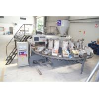 Buy cheap 20 Stations PVC Air Blowing Injection Machine For Sole Production Line product