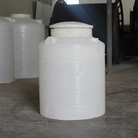 Buy cheap Treering CHina rotomoulded durable plastic vertical water tanks 1000L for drinkg water  in south africa from wholesalers
