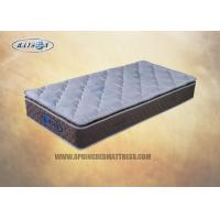 Buy cheap Sleepwell Soft Roll Packed Bedroom Memory Foam Mattress from wholesalers