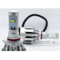 Buy cheap 50W H16 Cree Auto LED Headlights / Super Bright Auto LED Front Fog Lamps from wholesalers
