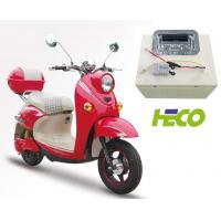 Buy cheap 60V 30Ah Motorcycle Lithium Battery , LiFePO4  Lithium - Ion Battery Pack from wholesalers