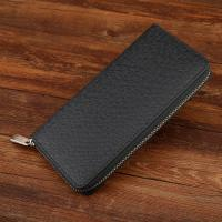 Buy cheap Multi Card Bits Genuine PU Black Leather Wallet Womens For Putting Iphone 6 Plus product
