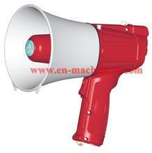 Buy cheap Police Megaphone and Small megaphone Amplifier speaker megaphone Waistband megaphone product