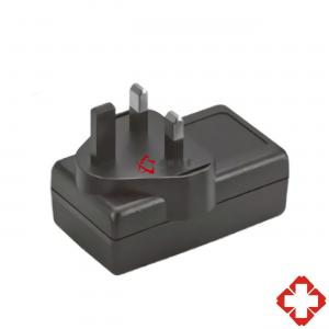 Buy cheap TUV Ce CB60601 En60601 36W UK Plug Medical Switching Adapter Power Supply product