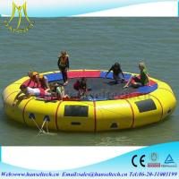 Buy cheap Hansel terrfic inflatable mattress pool for rental buisness product