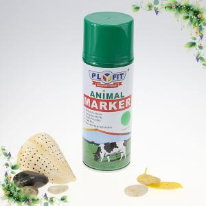 Buy cheap Pig Cattle Sheep Tag Animal Marking Paint 500ml Volume Liquid Coating product