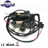 Buy cheap LR044566 Range Rover Sport Air Compressor Land Rover Air Compressor product