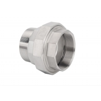 Buy cheap Ss304 Socket Weld Reducing Tee Forged Steel Fittings AISI316L product