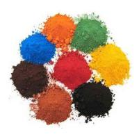 Buy cheap Iron Oxide Red/Yellow/Black product