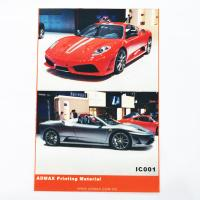 Buy cheap Polyester Advertising Banner Printing For Roll Up / Frameless Banner product