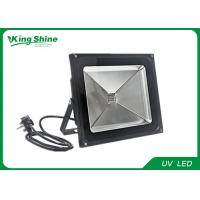 China High Power Ultra Violet UV 50W LED Flood Light with IP65 Waterproof on sale