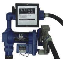 Electric Tranfer Pump