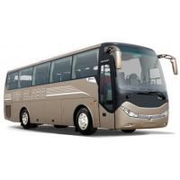 China EQ6106LHT Travel Coach Bus 10490x2500x3550mm Overall Size with 45 Seats on sale