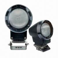 Buy cheap 6-inch Xenon 55W Work/Off Road Bright Night/Day Super 4 x 4 HID Fog Lights product