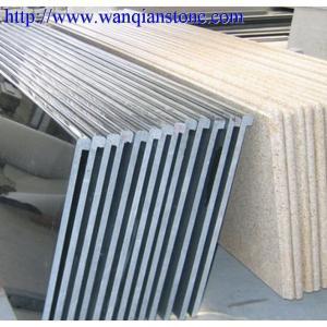 Buy cheap G682 granite countertop from wholesalers