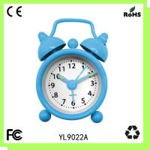 Quality Mini table clock/children clock/alarm clock for sale