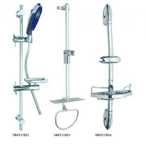 Buy cheap Shower Slide Sliding Bar Rail Rod product