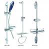 Buy cheap Shower Slide Sliding Bar Rail Rod from wholesalers