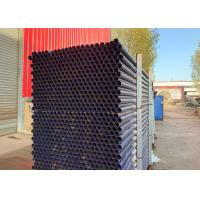 Buy cheap Ceramic Enamel Black/Blue Coated Coal-fire Power Plant Air Preheater Pipe from wholesalers