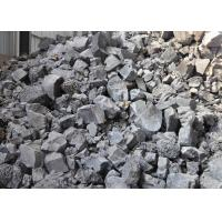 Buy cheap No Pulverization Brown Aluminum Oxide 3-5MM Refractory Raw Materials For Refractory Castable product