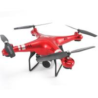 Buy cheap SH5H wide angle camera RC drones long flight time radio control toy 480P FPV from wholesalers