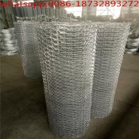 Buy cheap Small Hole Rabbit Chicken Wire Mesh Netting Galvanized Stainless Steel Wire Chicken Netting Hex Net product