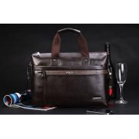 Buy cheap Fashion Mens Leather Bag Business Bag Wholesale Supplier product